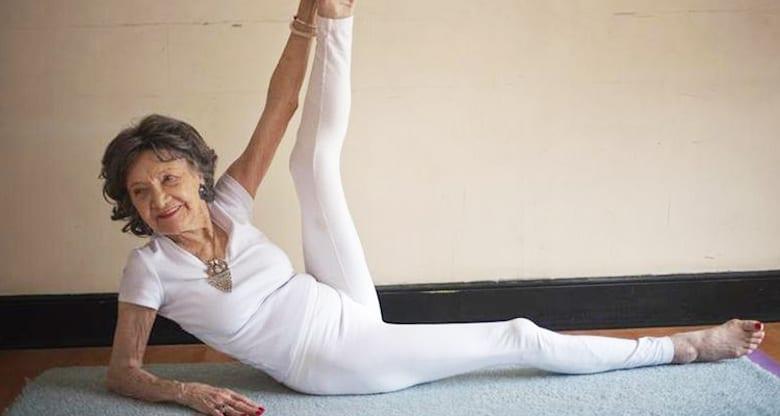 100+ Yoga Teacher