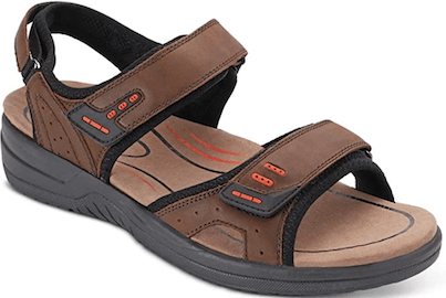 Orthofeet shoes cambria