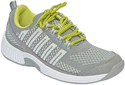 Orthofeet Shoes Coral