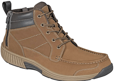 Orthofeet shoes ranger
