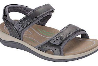 Orthofeet Sandals Malibu